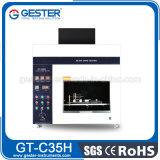 Surtidor, IEC60695, GB5169 instrumentos, Gt-C35h