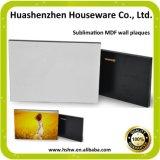 Großverkauf-Sublimation MDF-Schreibtisch-Plaketten für Wärmeübertragung