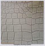 تمساح أسلوب [بفك] جلد اصطناعيّة لأنّ حقيبة