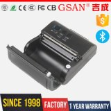 작은 열 인쇄 기계 대중음식점 영수증 인쇄 기계 Bluetooth POS 인쇄 기계