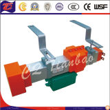 絶縁されたクレーン銅の電源線形力の柵