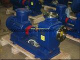 증명되는 석유 산업 ISO를 위한 Cyz 각자 프라이밍 기름 펌프