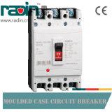Rdcm1シリーズによって形成されるケースの回路ブレーカ