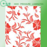 Лист цвета Formica прокатанный пластмассой