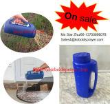 정원과 잔디밭 사용 액체 비료 스프레더