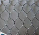 Acoplamiento de alambre galvanizado de pollo/tela metálica hexagonal