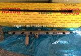 Tubo común 5254484 0445226092 del carril de la alta presión del motor de la isla de Cummins