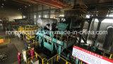 Bastidor de arena de la resina del OEM, piezas de la cubierta, bastidor del hierro, piezas que trabajan a máquina