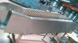 Chaîne de production bon marché automatique de biscuit de disque d'acier inoxydable