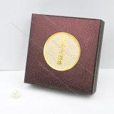 De Stijve Dozen Van uitstekende kwaliteit van het Af:drukken Hardcover van de Levering van de fabrikant