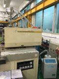 Plastikkörnchen, das führender Laden-Maschine automatische Ladevorrichtung übermittelt