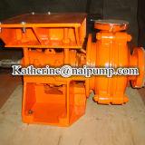 1.5 дюйма EPDM Rubber Liner Mining Centrifugal Pump (40ZJR)