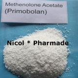 Acetato de Primobolan Methenolone do preço do acetato de Methenolone do pó do acetato de Methenolone