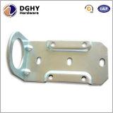 China de fábrica Sheet Metal Fabrication / Hoja de encargo de Servicio Profesional de corte de metales / Laser
