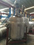 Máquina de mistura do aço inoxidável da maquinaria de Manufactureing