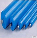 Rodillo plástico del transportador del PVC