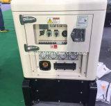 силы номинальности 310kVA 250kw генератор дизеля Cummins резервной молчком