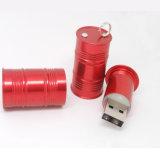 Blitz-Laufwerk 1GB der roten Trommel-USB2.0