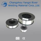 """Het aluminium-Magnesium van Er5356 TIG van de Legering Staaf 1/16 van het Lassen """" (1.6mm)"""
