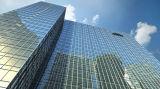 Breite Überspannungs-Stahlrahmen-Fertigzwischenwand für Büro-/Mall-Gebäude