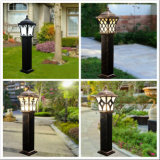 Paisaje al aire libre 15W del césped del jardín de la luz del camino del LED