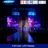Visualizzazione di LED locativa dell'interno di alta qualità P2.5 RGB