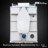 100 Kilogramm-vollautomatische industrielle Wäscherei-trocknende Maschine