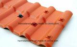 Asa 합성 수지 기와, 합성 스페인 기와 루핑 지붕널 도와 물자