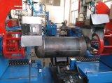 自動LPGのガスポンプの生産ライン