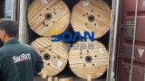 ACSR, acero de aluminio de los conductores reforzado (ASTM B 232)