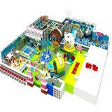 Qualitäts-ausgezeichnete Auslegung-Kind-Innenspielplatz