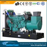 EUのブランドの高品質エンジン500kw/625kVAのディーゼル発電機