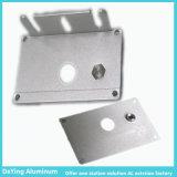 Pièces concurrentielles d'aluminium de la Chine/de matériel d'extrusion profil d'Alumium