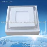 Специальный двойной свет панели потолка цвета СИД