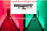 2016 van de LEIDENE van de Kwaliteit Hightest Kleur van de Staaf 14PCS*30W Wasmachine van de Muur RGB Tri met de Controle van Punten