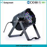 Étape de LED / 48 * 3W RGBW LED PAR lumière