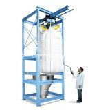 1000kgs pp Woven FIBC Bag voor Fertilizer