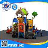 Children Mini Plastic Outdoor Playground (YL-E040)