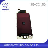 Pantalla del OEM LCD de la calidad del AAA para la visualización más del tacto del LCD del iPhone 6