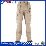 普及した高品質の現実的な貨物作業ズボン(YWP111)