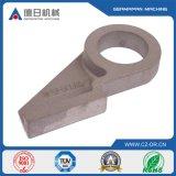 Carcaça de areia de alumínio personalizada OEM da precisão