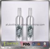 Алюминиевая бутылка для внимательности автомобиля