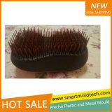 Molde plástico Scented da escova de cabelo de Injecion Detangling (SMT 070PIM)
