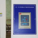 Машина испытание сервопривода компьютера чувствительности всеобщая с динамическими кривыми (Hz-1010B)