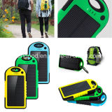5800mAh la Banca Battery Charger del Doppio-USB Waterproof Solar Power per Cell Phone