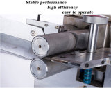 Máquina de rachadura da dobra de Holo para a correia transportadora de borracha do PVC do plutônio
