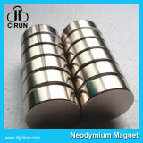 N35 Strong 5mm x 2mm Rare Earth Neodymium Magnets