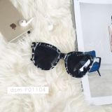 Nuovo occhiali da sole polarizzati di disegno modo