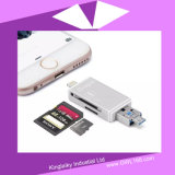 Подгонянный привод пер USB для подарка промотирования