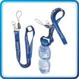 Талреп держателя бутылки выдвиженческого подарка пластичный